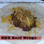 Crockpot Balsamic BBQ Beef
