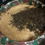 Second Oreo Layer